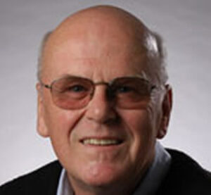 R. Michael Roberts