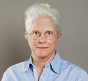 Toni Kazic