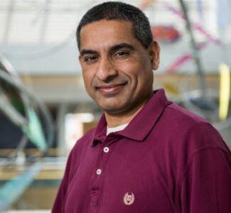 Anand Chandrasekhar
