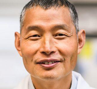 Shiyou Chen